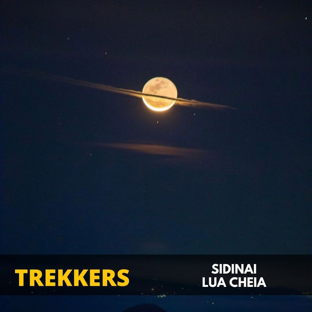 Sidinai Lua Cheia